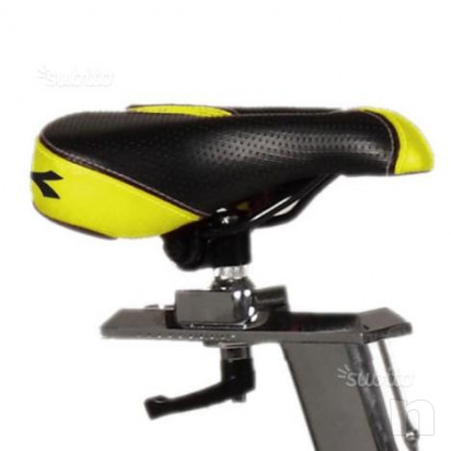 Bici da Spinning Diadora - prezzo ribassato foto-31790