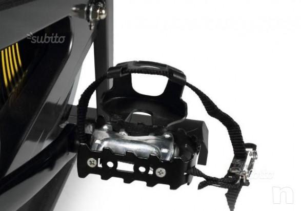 Bici da Spinning Diadora - prezzo ribassato foto-31791