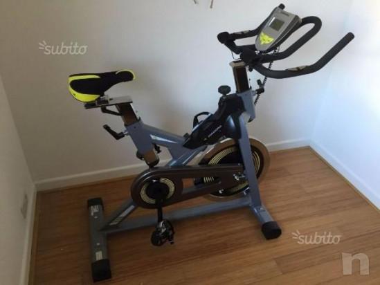 Bici da Spinning Diadora - prezzo ribassato foto-16730