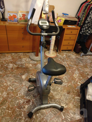 Cyclette Fassi Sport foto-16752
