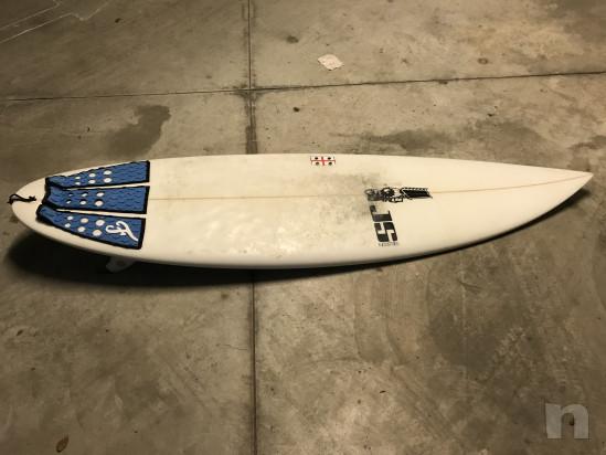 Tavola surf JS 6,0 foto-31834