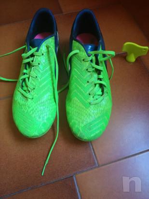 Scarpe adidas predator absolado foto-16771