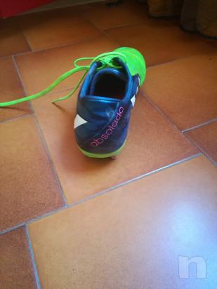 Scarpe adidas predator absolado foto-31865