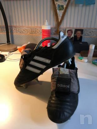 Adidas world cup usate pochissimo foto-16816