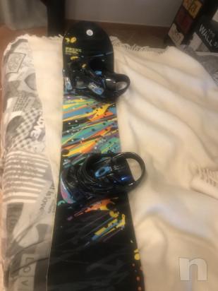 Tavola snowboard  foto-16826