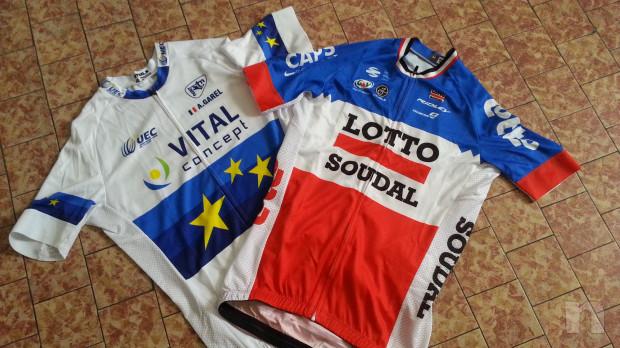 Maglia ciclismo Francia nuova foto-16828