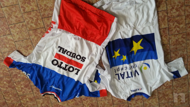 Maglia ciclismo Francia nuova foto-31997