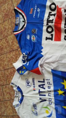 Maglia ciclismo Francia nuova foto-31996