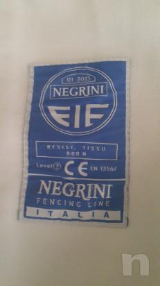 Vendo pantalone Negrini mancino taglia 40 800 nw foto-32023