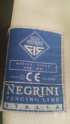 Divisa completa Negrini taglia 44 350nw  foto-32027