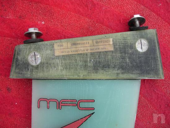 Pinna Windsurf Slalom da 48 cm. foto-32041