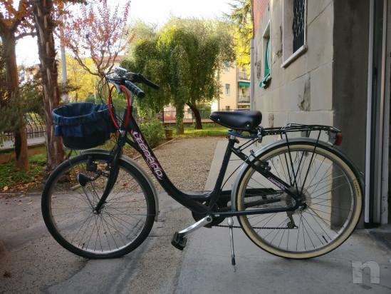 Bicicletta da donna Legnano con cambio foto-16862