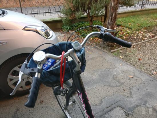 Bicicletta da donna Legnano con cambio foto-32060