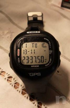 Orologio Timex GPS  foto-16866