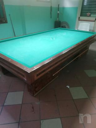 Tavolo da biliardo  foto-16868