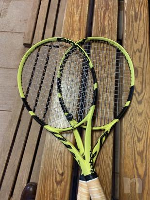 Racchette tennis foto-16870