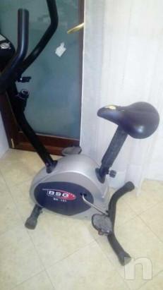 Cyclette funzionante foto-16889