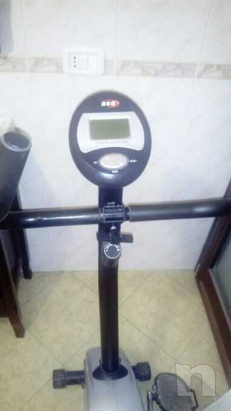 Cyclette funzionante foto-32109