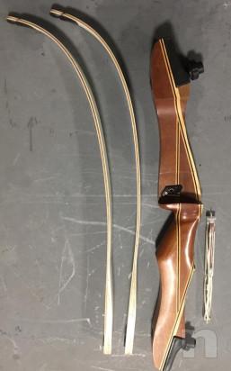 arco take down mancino foto-32138