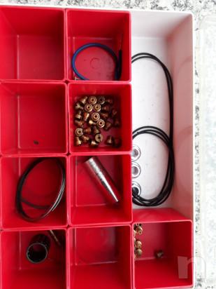 accessori vari per TM125 foto-32182