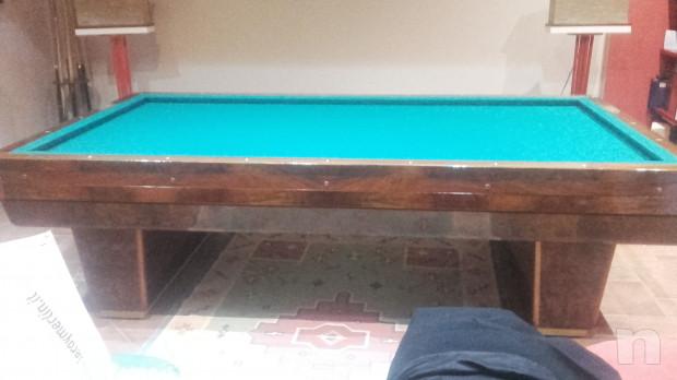 tavolo biliardo carambola foto-16959