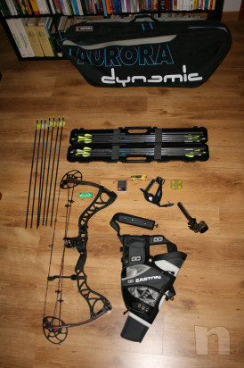 Vendo Bowtech Destroyer 350 Completo di tutto   foto-16975
