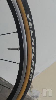 Bici da Corrsa BMC Gran Fondo GF02, Tg. M foto-32316