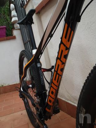 MTB Front Lapierre PR529 Carbonio foto-32333