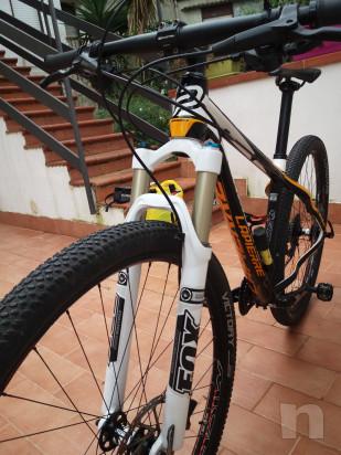 MTB Front Lapierre PR529 Carbonio foto-32332