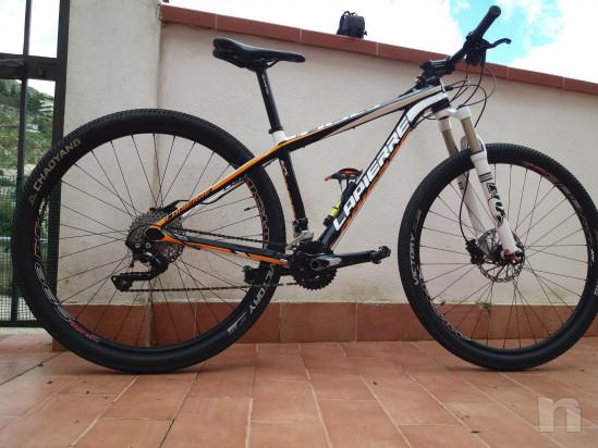 MTB Front Lapierre PR529 Carbonio foto-16991