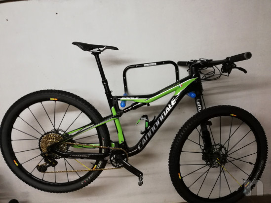 Cannondale Scalpel Si Team 2018 foto-17047