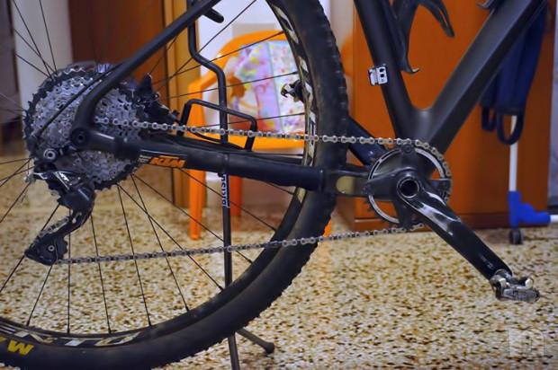 KTM Myroon LTD 29 carbon foto-32479