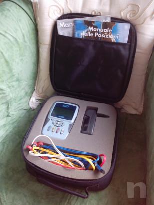 Elettrostimolatore I-Tech Medical Division foto-17064