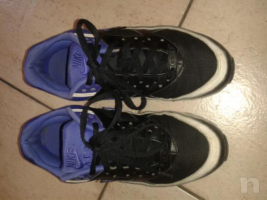 Scarpe Nike Air Max originali n.36,5 foto-32507