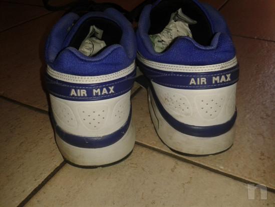 Scarpe Nike Air Max originali n.36,5 foto-32508