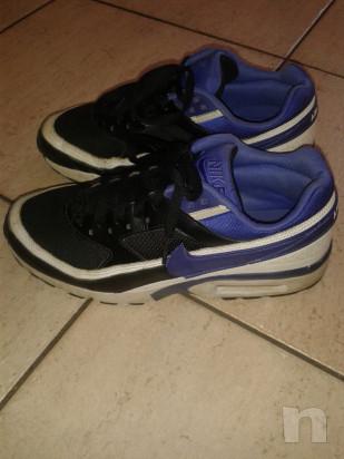 Scarpe Nike Air Max originali n.36,5 foto-17068