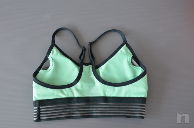 Top Nike dry-fit taglia XS  foto-32549