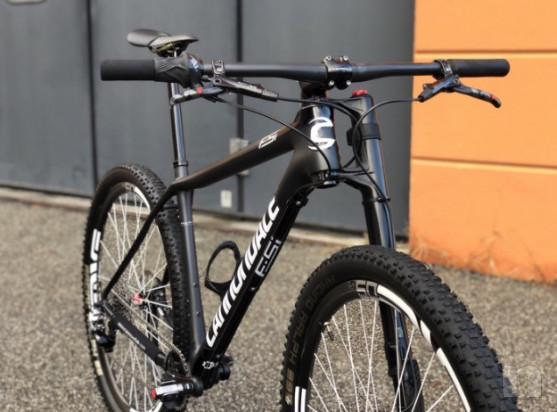 MTB Front Cannondale fsi carbon 29 foto-32568