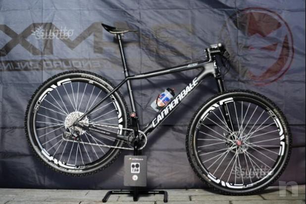 MTB Front Cannondale fsi carbon 29 foto-17096