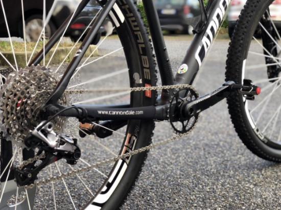 MTB Front Cannondale fsi carbon 29 foto-32567