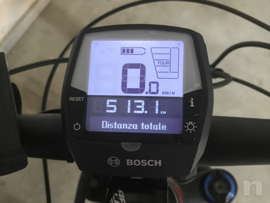 E-bike Lapierre am 700 pedalata assistita  foto-17100