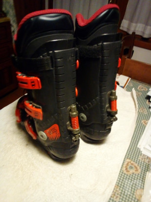 Scarponi Snowboard Hard Northwave Nexus 42 - 43! foto-32596
