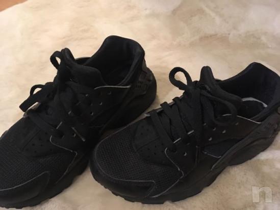 Scarpe Nike Huarache foto-17112