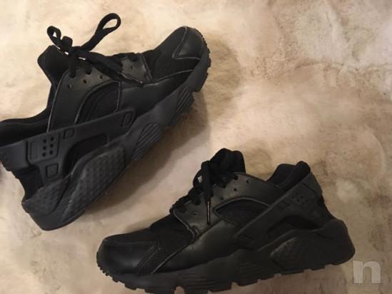 Scarpe Nike Huarache foto-32600