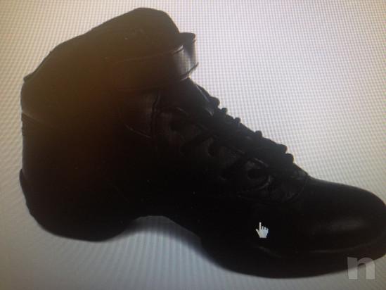 vendo scarpe capezio come nuove foto-17117