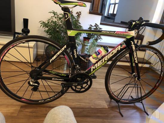 bici Lampre Merida reparto corse foto-32611