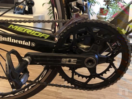 bici Lampre Merida reparto corse foto-32609