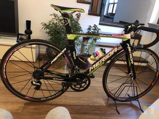 bici Lampre Merida reparto corse foto-32612