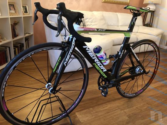 bici Lampre Merida reparto corse foto-17119