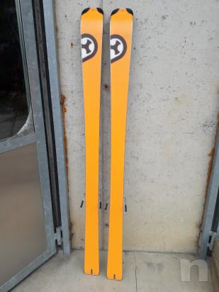 Scialpinismo skitrab piuma evo polvere 178 foto-32648